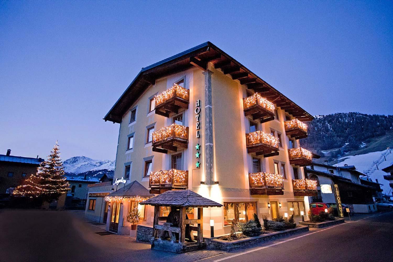 Hotel a Livigno, 3 Stelle in Valtellina | Hotel Angelica